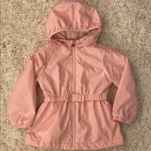 Girls jacket -3T